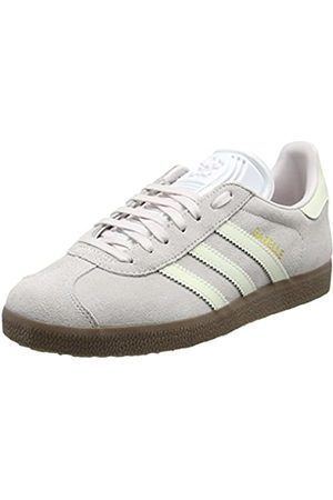 adidas Women's Gazelle W Fitness Shoes, (Tinorc/Ftwbla/Gum5 000)