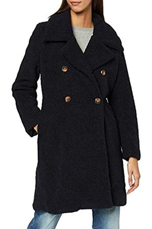 Mela Women's Teddy Bear Coat