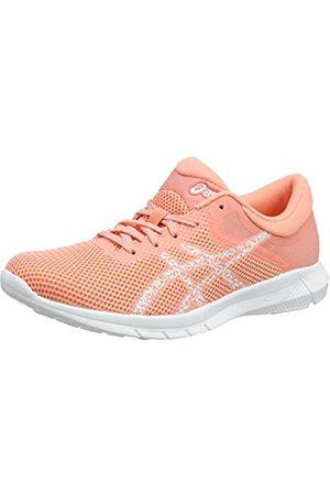 Asics Women's Nitrofuze 2 Competition Running Shoes, (Begonia / / 0601)