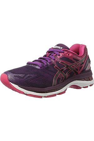Asics Women's Gel-Nimbus 19 Running Shoes, ( /Cosmo /Winter Bloom)
