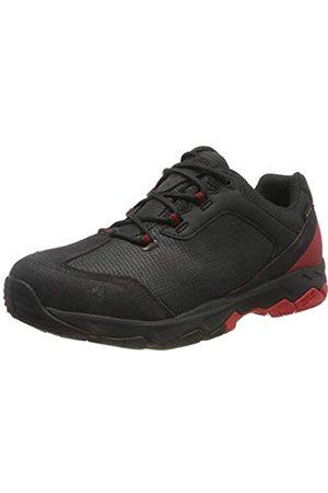 Jack Wolfskin Men's Rock Hunter Texapore Low M Wasserdicht Rise Hiking Shoes, ( / 6047)