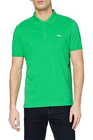 s.Oliver Men's 13.001.35.5268 Polo Shirt