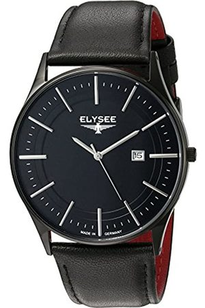 Elysee Men's 83017L Classic-Edition Analog Display Quartz Watch