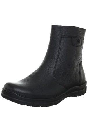 Jomos Men's Authentic Snow Boots, (Schwarz 33-000)