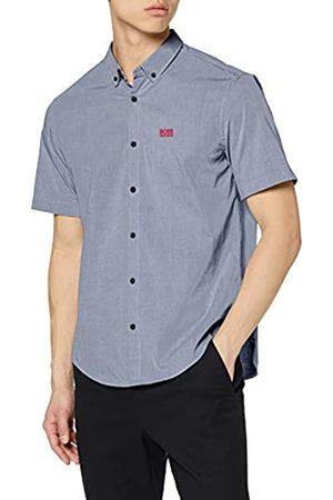 HUGO BOSS Men's Biadia_r Casual Shirt