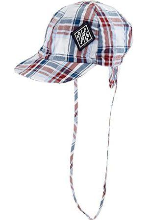 Döll Boy's Bindemütze mit Schirm 1816152666 Hat
