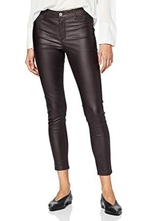 Dorothy Perkins Women's Short Length Colour Coated Frankie Skinny Jeans