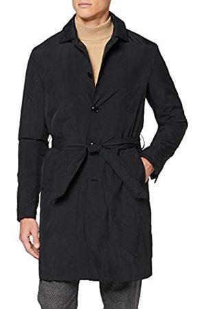 Sisley Men's Spolverino Raincoat