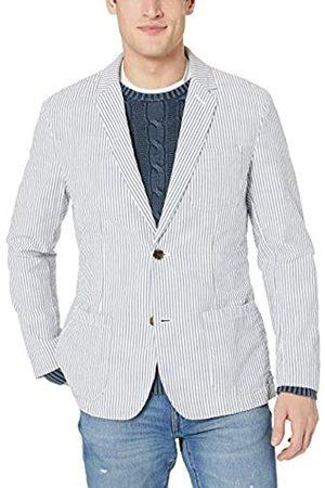 Goodthreads Men's Standard-Fit Seersucker Blazer