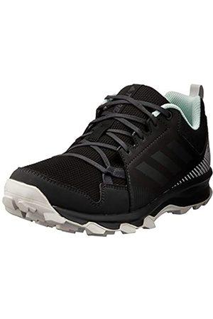 adidas Women's Terrex Tracerocker GTX W Trail Running Shoes, (Cblack/Carbon/Ashgrn 000)
