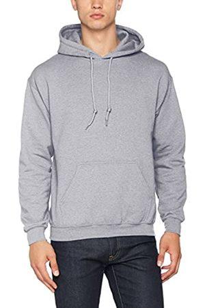 GILDAN Men's Heavyweight Hooded Sweatshirt Hoodie