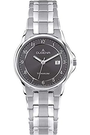 Dugena Women's Quartz Watch 4460514 4460514 with Metal Strap