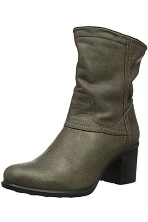 Fly London Women's ITAL326FLY Ankle Boots, ( 007)