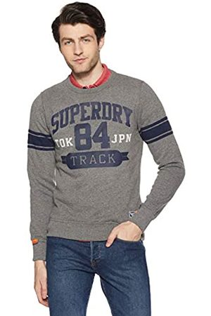 Superdry Men's Track & Field Crew Jumper