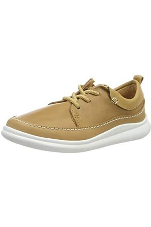 CLARKS Boys/' Cloud Air K Derbys