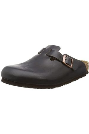 Birkenstock Boston Smooth Leather, Style-No. 260223, Unisex Clogs, , EU 42