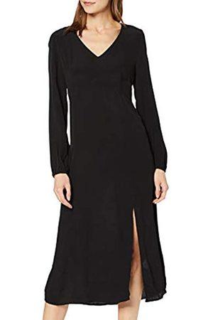 Springfield 4.fq. Liso Midi M Dress Women's 42 (Manufacturer's size:42)