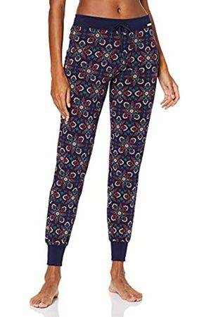 Skiny Women's Joy Sleep Hose Lang Pyjama Bottoms