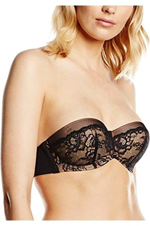 Gossard Women's 8828 Super Smooth Glamour Lace Multiway Floral Everyday Bra