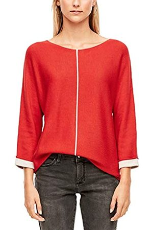 s.Oliver Women's 14.909.61.5332 Sweater
