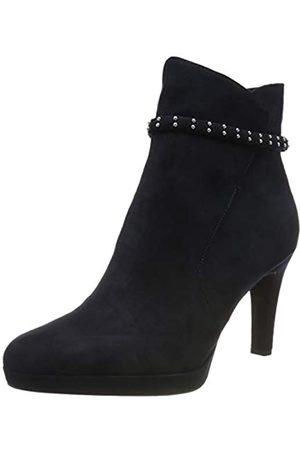 Tamaris Women's 1-1-25963-33 Ankle Boots, (Navy 805)