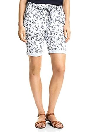 Street One Women's 371432 Bonny Bermuda Shorts