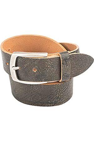 Werner Trachten 03866 Belt, -Braun (Oliv Braun Antik 101)