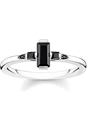 Thomas Sabo Women Silver Ring TR2266-643-11-56