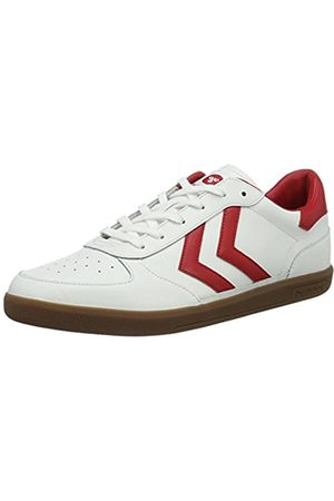 Hummel Victory Leather, Unisex Adults' Low-Top Sneakers