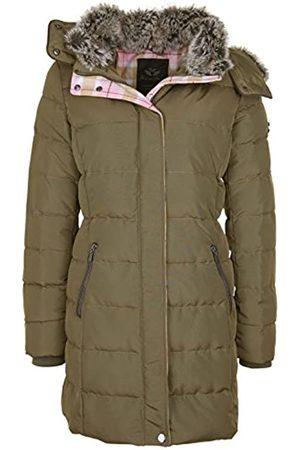 Fritzi aus Preussen Women's Utah Short Coat