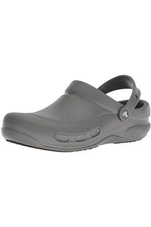 Crocs Unisex-Adult's Bistro Clogs, (Slate 0da)