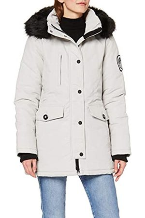Superdry Women's Ashley Everest Parka