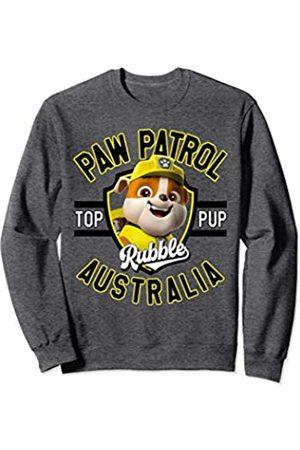 Nickelodeon Paw Patrol Top Pup Apparel PP1058 Sweatshirt