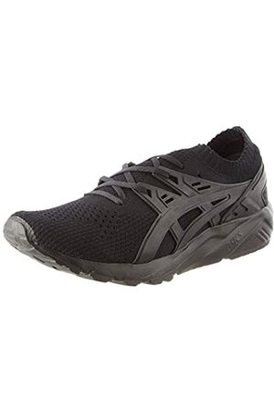 Asics Men's Gel-Kayano Trainer Knit Low-Top Sneakers, ( H705n-9090)