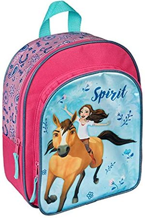 UNDERCOVER DreamWorks Spirit Children's Backpack with Front Pocket 31 cm