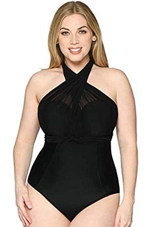 Curvy Kate Women's Wrapsody Swimsuit