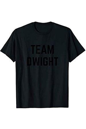 Ann Arbor T-shirt Co TEAM Dwight   Friend