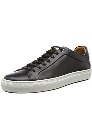 HUGO BOSS Men's Mirage_Tenn_bu Low-Top Sneakers, ( 002)