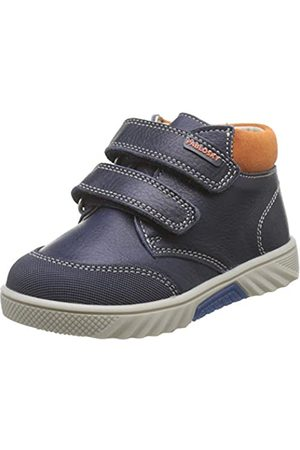 Pablosky Boys' 62621 Low-Top Sneakers, (Azul Azul)