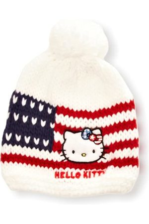 Hello Kitty H12F4007 Girl's Hat 52 cm