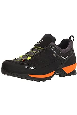 Salewa Men's Ms MTN Trainer GTX Low Rise Hiking Shoes, ( Out/Holland 8668)