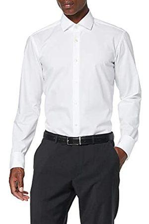 HUGO BOSS Men's Vale Casual Shirt