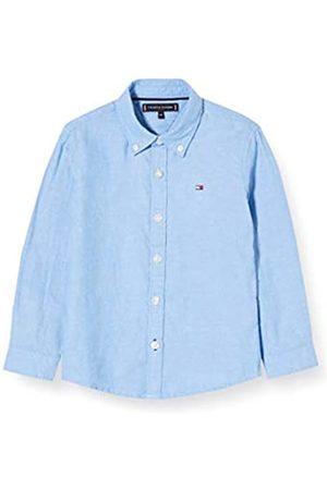 Tommy Hilfiger Boy's Essential Twill Oxford Shirt L/S