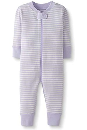 Moon and Back by Hanna Andersson Moon and Back One Piece Footless Pajamas Sleepers