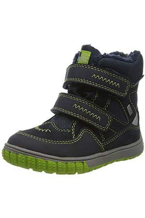 Lurchi Baby Boys' Jaufen-tex Boots, (Navy 29)