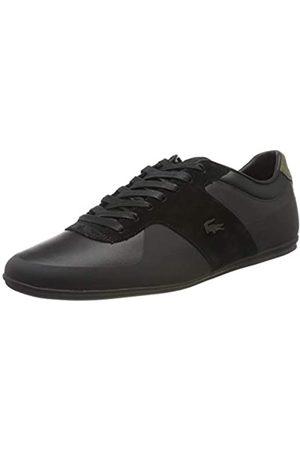 Lacoste Men's Turnier 117 1 Low-Top Sneakers, ( Cam1021024)