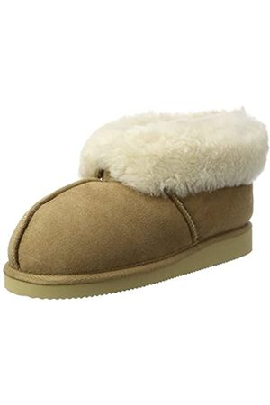 Hans Herrmann Collection Unisex Adults' HHC Slippers, (Natur 100)
