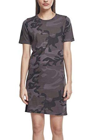 Urban classics Women's Ladies Tee Dress