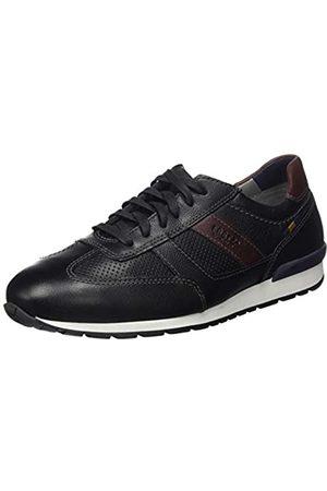 Fretz Men Jogger Low-Top Sneakers, (Noir 51)