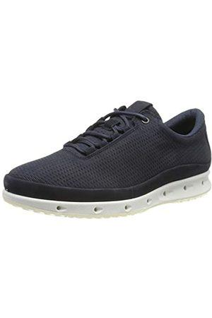 Ecco Men's Cool Low-Top Sneakers, (Navy 2058)